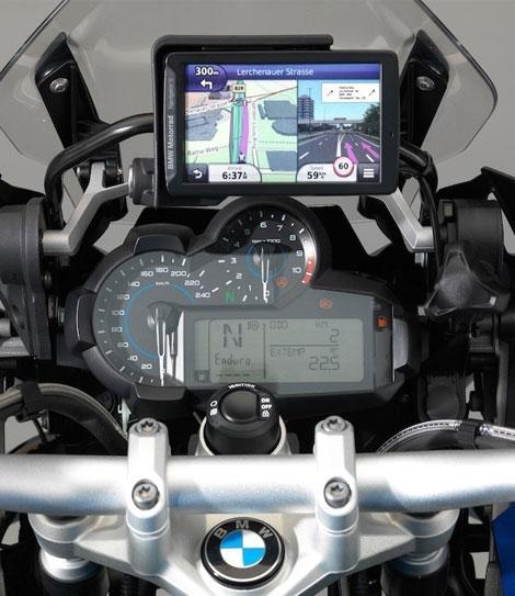 BMW Motorrad GPS Navigator 6