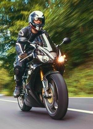 Mecánica de motos